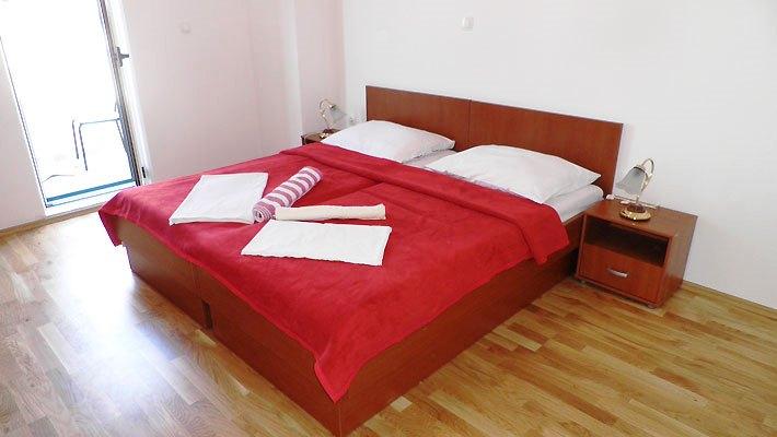 Апартаменты «MAKARSKA»-1198802623