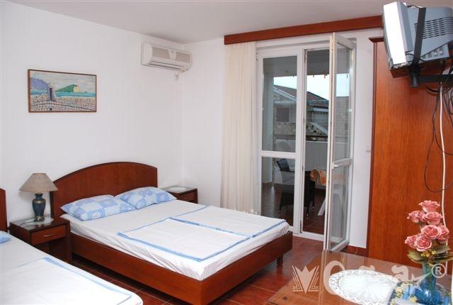 Вилла «Тамара» 3*, курорт Бечичи-1327443860
