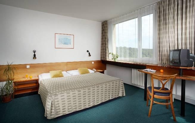 FORTUNA CITY HOTEL *** (Прага)-1485741022