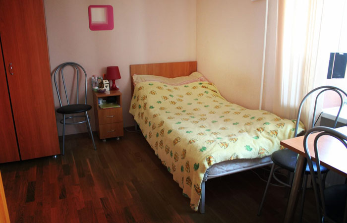 Ведомственная гостиница «Экипаж»-1586839936