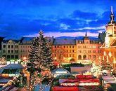 Новогодний карнавал в Балтийском море-495038254