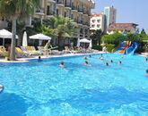 Турция (Аланья), CAMYUVA BEACH HOTEL 4*-1364224620