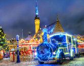 Рождественский круиз в Стокгольм-810219242
