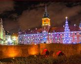 Новогодняя Варшава-811330139