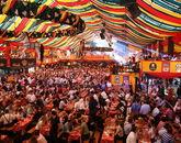 Пивной фестиваль в Праге-913339685