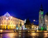 Ужгород - Косино - Мукачево - Львов-1326496802
