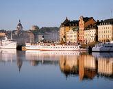 Рига - Стокгольм - Норвежские фьорды - Осло - Гётеборг - замки Дании - Копенгаген-1654303198