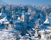 Новый год в Вене-761834150