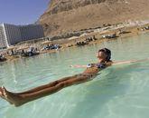 Мертвое море (Эйн-Бокек)-1834667463