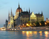Будапешт-Вена -1391232397