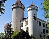 ПРАГА с посещением замка Конопиште-1186037369