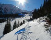 Горные лыжи, термалы и замки Словакии-2096479477