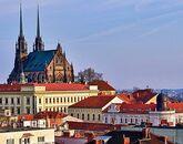 Будапешт - Брно /без ночных переездов-480160338