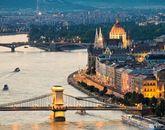 Выходные в Венгрии-911346231