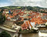 Прага – Дрезден* – Бастай* – замок  Глубока над Влтавой* – Чешский Крумлов* -1091468366