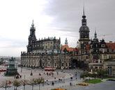 Прага – Дрезден* – Бастай* – замок  Глубока над Влтавой* – Чешский Крумлов* -1428838744