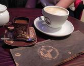 Фестиваль кофе во Львове-707970608