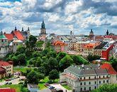 Троянув «Ферма Иллюзий» - Люблин – Варшава-1233020595