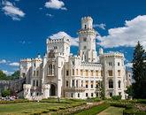 Прага – Дрезден* – Бастай* – замок  Глубока над Влтавой* – Чешский Крумлов* -1917847012
