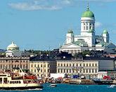 Финляндия - Швеция : круиз на паромах-1112359824
