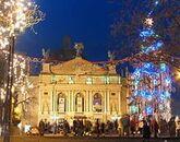 Рождество во Львове (2 дня/1 ночь)-745255841