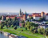 Краков - Освенцим - Величка-104417655