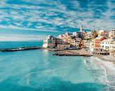 Европейский вояж + отдых на Лигурийском побережье-446543877