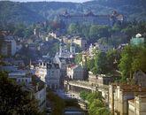 Романтика весенней Праги: Прага - Карловы Вары-240153105