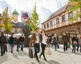 Шопинг в Германии-852461656