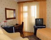 Отдых в Одессе, гостиница «Виктория»-1302777349
