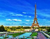 Европейский экспресс + отдых в Испании-2047064357