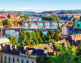 Прага на выходные-1856800576