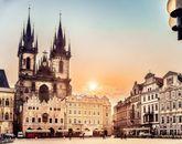 Прага на выходные-138398411