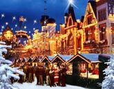 В Прагу на Рождество / один ночной переезд-413011097