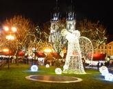 В Прагу на Рождество / один ночной переезд-247580595