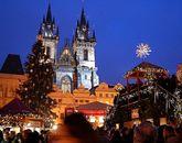 Рождественская Прага-489748846