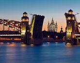 Выходные в Санкт-Петербурге (3 дня/2 ночи)-1675207995