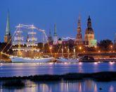 Круиз в Стокгольм-1134270886