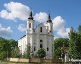 Слоним - Сынковичи - Жировичи-176925094