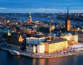 Таллинн - Стокгольм - Норвежские Фьорды - Осло - Дроттнингхольм - Рига-1768256175