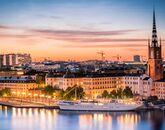 Рига - Стокгольм - Хельсинки - Таллин-1586722057