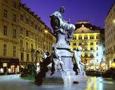 Прага - замок Карлштейн - Дрезден - Вена -46947544