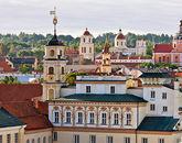 Вильнюс - Друскининкай-400962202