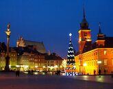 Рождественская Варшава-1748720747