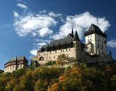 Прага - замок Карлштейн - Дрезден - Вена -548367483