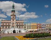 New! Люблин – Замость – дворец Замойских-1682937808