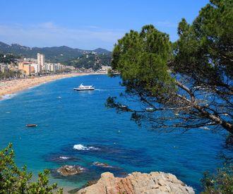 Альпийский вояж к Вечному городу + отдых в Испании