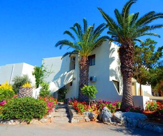 Греция/Крит, Bomo Club Amnissos Residence 3*