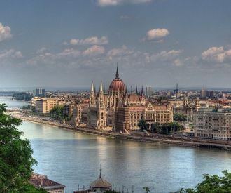 Будапешт-Вена
