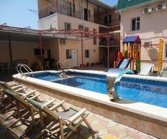 Гостевой дом «Илиадис» в Анапе
